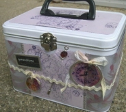 altered lunchbox