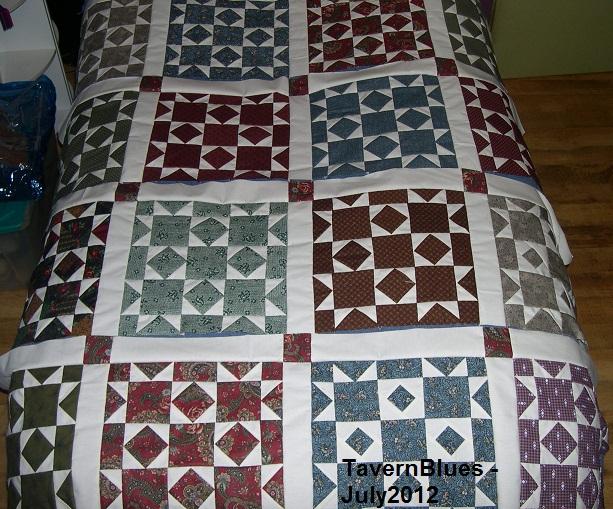 My Quilts Granny S Gab