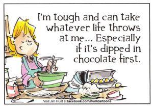chocolate 1st