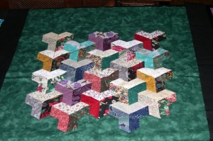 hexi stacking blocks