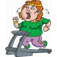 fat-woman-sweating-on-treadmill-clip-art-royalty-free-clipart-650x800-small