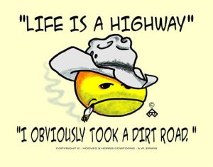 life is a hwy