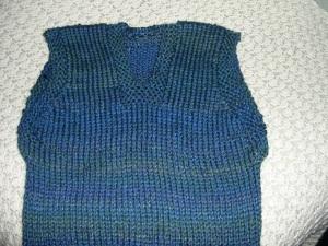 Feb vest