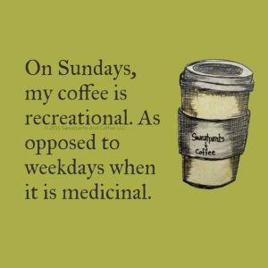 medicinal coffee